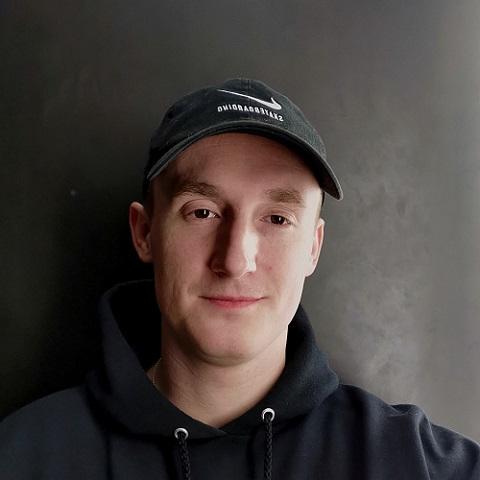 Dawid Zamkowski
