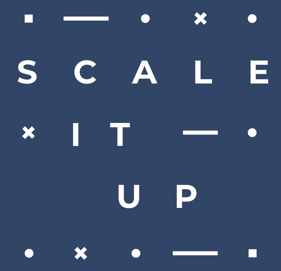 Scale IT Up Recruitment
